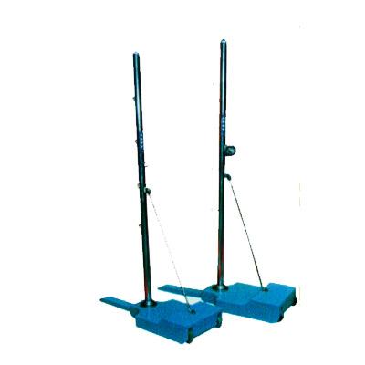 DYQL-003 移动式羽毛球柱