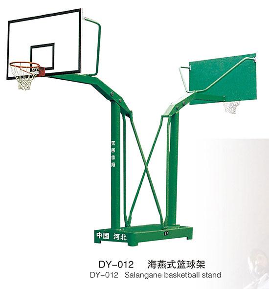 dy-012 海燕式篮球架